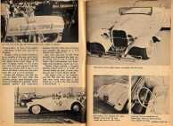 RODDING and Re-styling - Aug '59 - pages 6 & 7