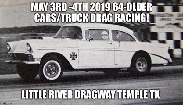 The Showdown At The River 2019